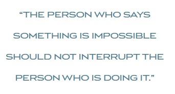 impossiblequote